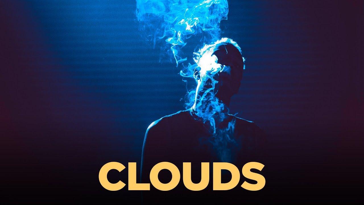 ☁️ Smooth Inspiring Wavy Melodic Trap R&B Type Beat 2019 | Clouds