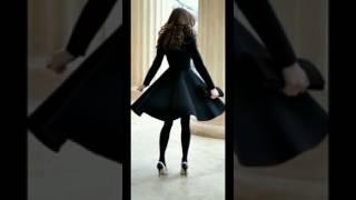 Moda 2017 Fashion 2018 OUTFITS negras minifaldas ropa 2018