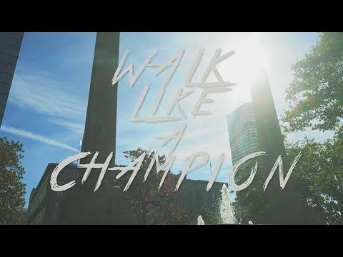 King MAS - Walk Like A Champion (Remix) feat. Anto NeoSoul (OFFICIAL VIDEO)