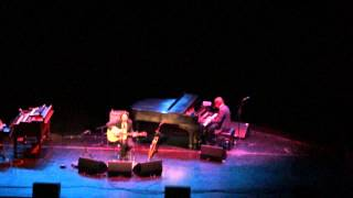"Conor Oberst ""Land Locked Blues"" - Warner Theater 11/15/2012"