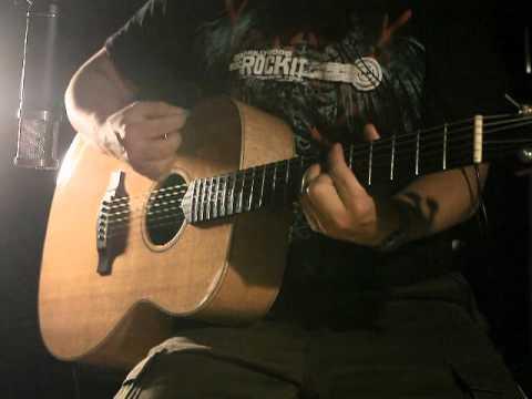 Amy Winehouse - Back To Black Acoustic Instrumental Violão HD Sound Quality