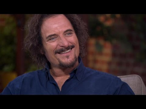 Kim Coates Of 'Sons Of Anarchy' on Good Day LA