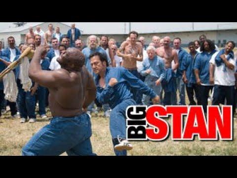 Download Big Stan 2007 | Full Movie | Story Explain | Reviews | Jennifer Morrison | Rob Schneider