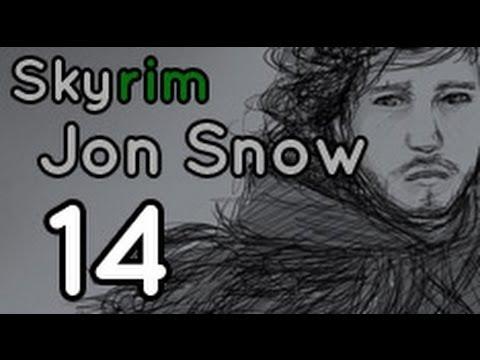 Walkthrough Skyrim - 114 - La Confrérie Noire