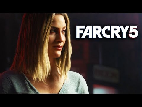 FAR CRY 5 Trailer Official + Release Date - FULL Far Cry 5 Reveal + Analysis