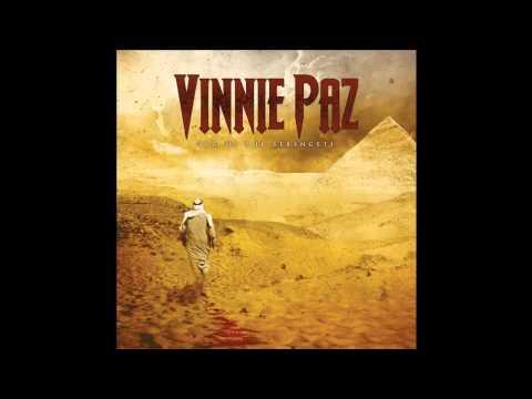 Vinnie Paz - Problem Solver feat. Scarface