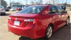 2014 Toyota Camry Used Cars Jackson MS