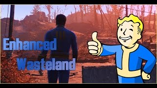 Fallout 4 - Enhanced Wasteland Trailer - ReShade/SweetFX 2.0 Preset
