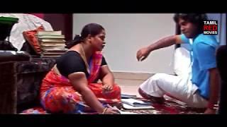 மறுபடியும் காட்ட மாட்டேன் நல்லா பாத்துக்கோ....Tamil movie Saa Boo Thiri 7