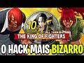 O HACK MAIS INSANO E ROUBADO DE TODOS! KOF 10TH ANNIVERSARY UNIQUE