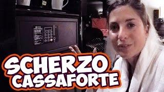 SCHERZO [EPICO FINITO MALE] - HO BLOCCATO LA CASSAFORTE thumbnail