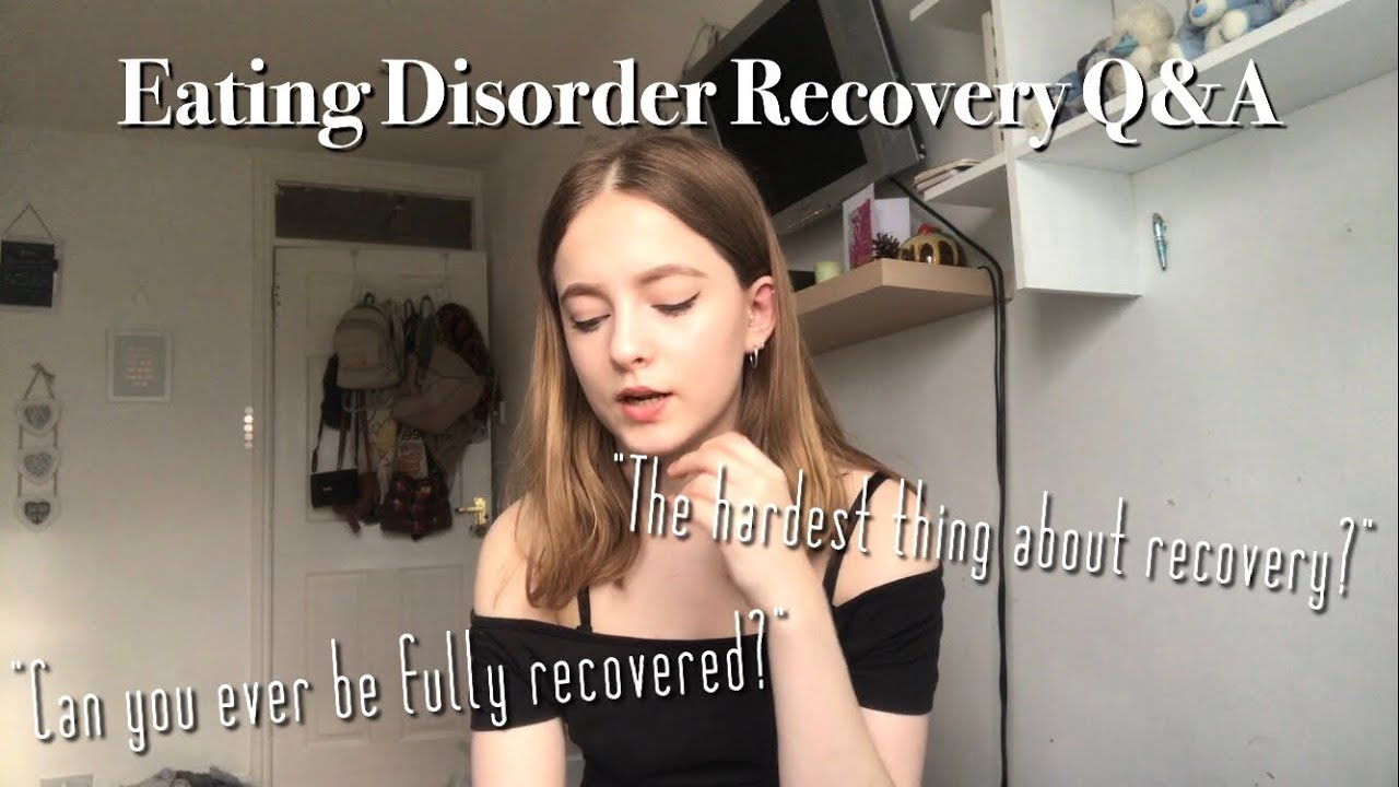 Is It Possible to Ever Fully Recover from an EatingDisorder Is It Possible to Ever Fully Recover from an EatingDisorder new picture