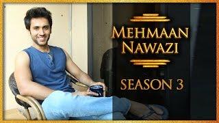 Mishkat Varma New House Tour | Mehmaan Nawazi Season 3 - Ep 01 | TellyMasala