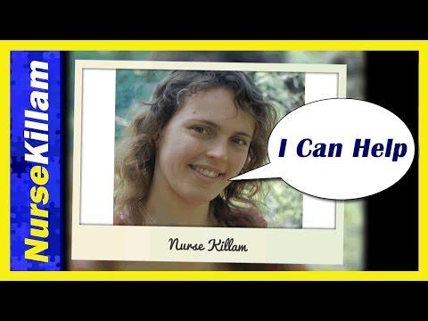 Don't Fail Nursing! Get Help. Subscribe to Nurse Killam!
