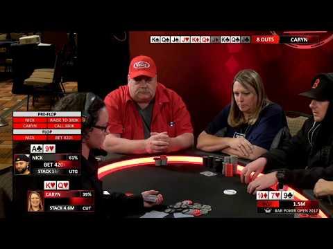 Las vegas poker tournament 2014