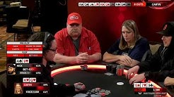 Final Table - Las Vegas $200,000 Championship Game