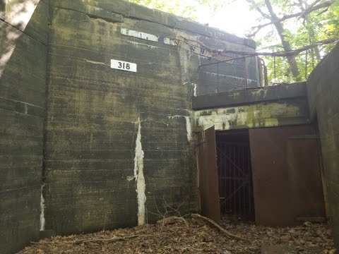 Exploring Fort Wadsworth part 2