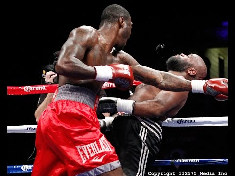 Deontay Wilder Knockouts Highlights 2015 - 34-0