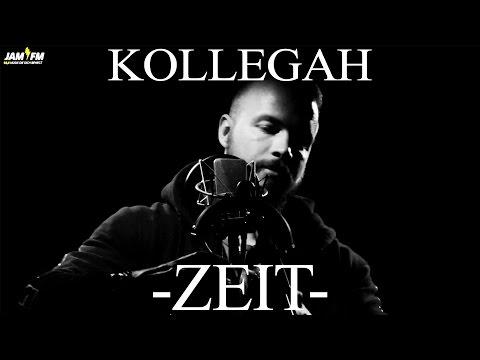 KOLLEGAH - Zeit (Official JAM FM Session)