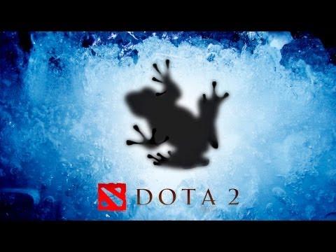 видео: dota 2 - Сраный вторник! via mmorpg.su
