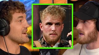 BEN ASKREN EXPOSES JAKE PAUL'S BIGGEST WEAKNESS