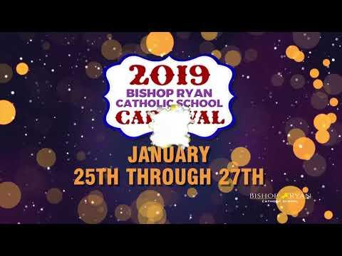 Bishop Ryan Catholic School: Carnival (2019)