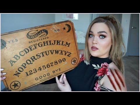Baixar Why I'll NEVER Play the Ouija Board Again | Zozo the Demon