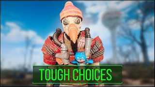 Fallout 4: Top 5 Toughest Choices You'll Have to Make in Fallout 4