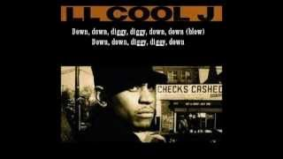 Watch LL Cool J Diggy Down video