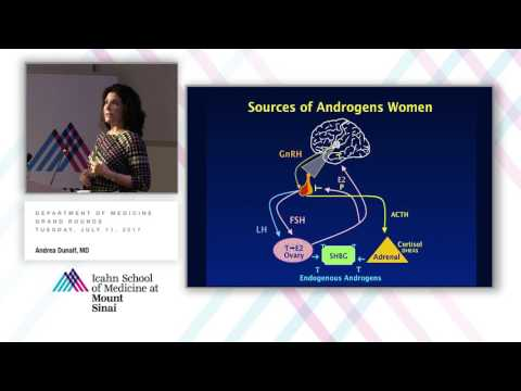 From the Ovary to the Pancreas: Insulin, Androgens & Cardiometabolic Risk in Women
