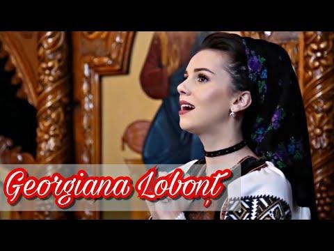Georgiana Lobont - Album Pricesne Vol I 2018