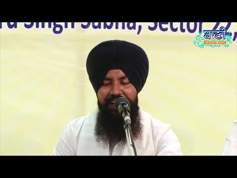 Bhai-Hardial-Singh-Amp-Bhai-Kirpal-Singh-Ji-Sri-Harmandir-Sahib-31-Aug-2019-Gurgao