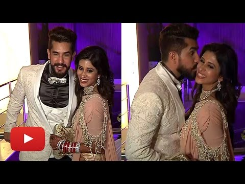 Kishwer - Suyyash ROMANTIC DANCE @ Their Wedding! | FULL VIDEO Mp3