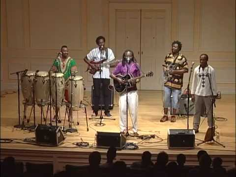 Winyo: Benga & Traditional Music from Kenya