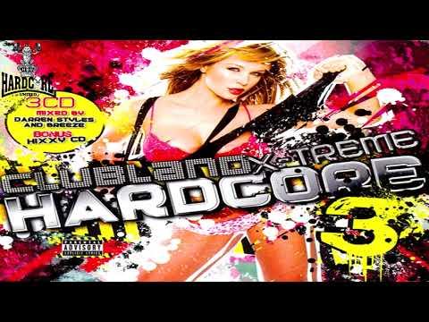 Clubland X Treme Hardcore Vol