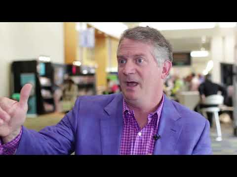 Attention Is The Blinding Power Of Premium Video: VAB's Cunningham