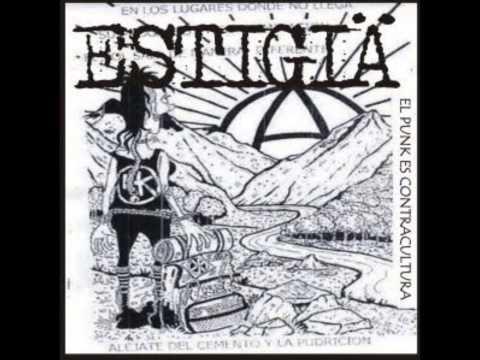 Estigia - El punk es Contracultura