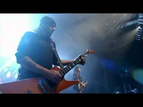 Motörhead - Love Me Like A Reptile (Stage Fright) HQ mp3