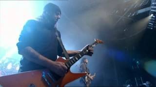 Motörhead - Love Me Like A Reptile (Stage Fright) HQ