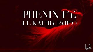 Phénix ft. EL KATIBA - Khouya (Clip Officiel) | خويا Resimi