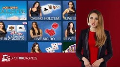 Europa Casino Review 2019 - Why We Don't Recommend This Casino?