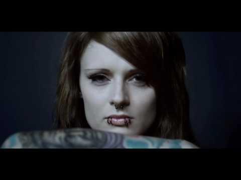 "Jennifer Rostock: ""Irgendwo Anders"" - Official Videoclip"