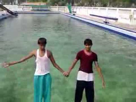 asif and ibraheem in (pagalworld)