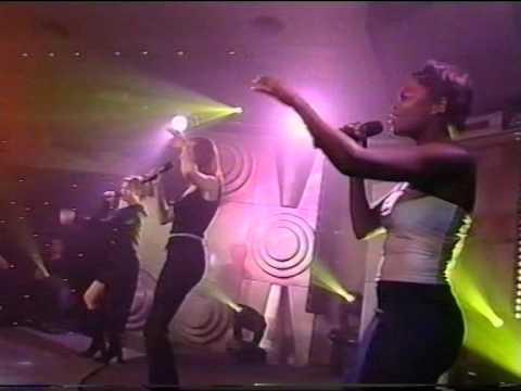 Tatu - Imperfect Girl (live on House of Hits)