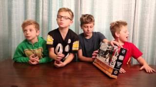 NHL Hockey Rink and Toys - OYO Sports: