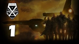 OUR LAST HOPE #1 - Команда смертников [XCOM: Enemy Within]