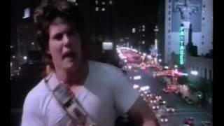 Midnight Warrior (1989) HQ Trailer