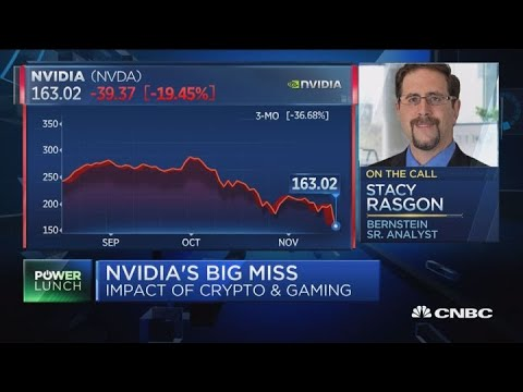 Analyst: Nvidia's management credibility is going to take a hit