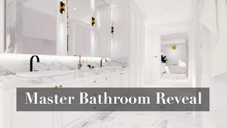 Our Master Bathroom | Toni Gonzaga