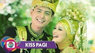 Kiss Pagi - BAHAGIA! Setelah Lalui Proses yang Panjang Roger Danuarta Akhirnya Menikahi Cut Meyriska